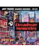 Broadway Memories (CD sing-along)