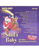 Just Tracks - Santa Baby (CD sing-along)