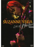 Suzanne Vega - Live at Montreux 2004 (DVD)