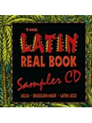 The Latin Real Book CD (sampler)