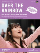 Sing Musical Theatre: Over The Rainbow (book/CD)