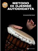 Metodo di Djembe Autodidatta (libro/DVD per PC e MAC)