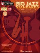 Jazz Play-Along Volume 118: Big Jazz Standards (book/CD)