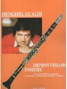 Henghel Gualdi - Improvvisiamo insieme