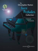 Jazz Preludes Collection (book/CD play-along)
