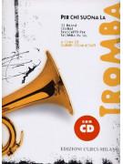 Per chi suona la tromba (libro/CD)