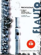 Per chi suona il flauto (libro/CD)