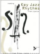 Reading Key Jazz Rhythms for Violin (book/CD-play along)