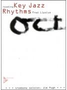 Reading Key Jazz Rhythms for Trombone (book/CD-Play along)
