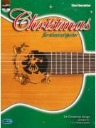 Christmas for Classical Guitar (libro/CD)