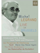 Michel Legrand: Live in Brussels (DVD)