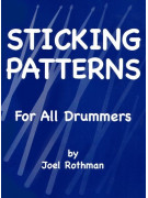Sticking Patterns For All Drummers