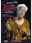 Learn to Sing the Blues (DVD)