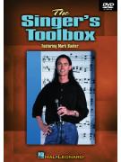 The Singer's Tool Box (DVD)
