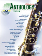 Anthology 2: 28 All Time Favorites Bb Clarinet (libro/CD)