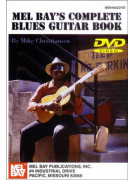 Complete Blues Guitar Book (DVD)