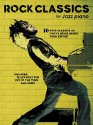 Rock Classics For Jazz Piano