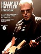 Hellmut Hattler: Songbook (book/CD MP3)