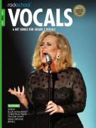 Rockschool Vocals: Grade 3 - Female 2014-2017 (Book/Download Card)