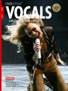 Rockschool Vocals: Grade 4 - Female 2014-2017 (Book/Download Card)