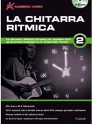 La chitarra ritmica 2 (libro/DVD