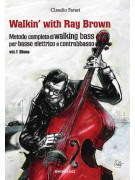 Walkin' With Ray Brown - Vol. 1 Blues