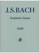 J.S. Bach - English Suites BWV 806-811