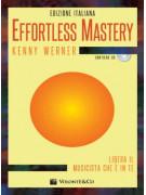 Effortless Mastery - Edizione italiana (libro/CD)