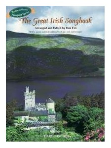 Irish sheet music spartiti musica irlandese - Mary gemelli diversi lyrics ...