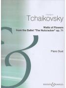 Waltz Of The Flowers (The Nutcracker Suite) Op.71