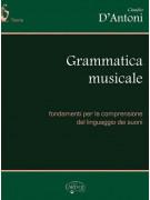 Grammatica Musicale