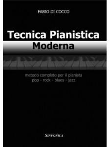 Di cocco tecnica pianistica moderna for Tecnicas culinarias modernas