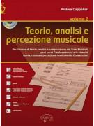 Teoria, analisi e percezione musicale 2 (libro/CD)