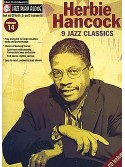 Jazz Play-Along volume 14: Herbie Hancock (book/CD)