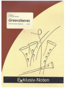 Greensleeves (Brass Quintet)