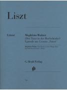Liszt - Mephisto Walzer