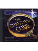 Sheila Wilson: The Christmas Code (CD)