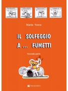 Il Solfeggio a... Fumetti - vol. 2