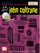 Essential Jazz Lines in the Style of John Coltrane - Trumpet (book/CD)