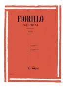Fiorillo - 36 Capricci per violino