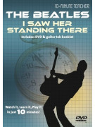 The Beatles - I Saw Her Standing There (DVD)