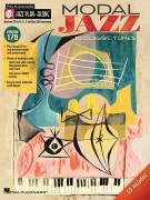 Jazz Play-Along Volume 179: Modal Jazz (book/CD)