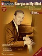 Jazz Play-Along Volume 56: Georgia on My Mind (book/CD)