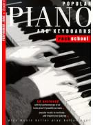 Rockschool Popular Piano And Keyboards - Grade 4 (book/CD)