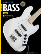 Rockschool Bass: Debut - 2012-2018 (book/CD)