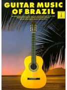 Guitar Music of Brazil