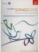 The ABRSM Songbook - Book 2 (book/CD)