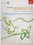 The ABRSM Songbook - Book 3 (book/CD)