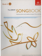 The ABRSM Songbook - Book 4 (book/CD)