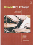 Relaxed Hand Technique (book/CD)